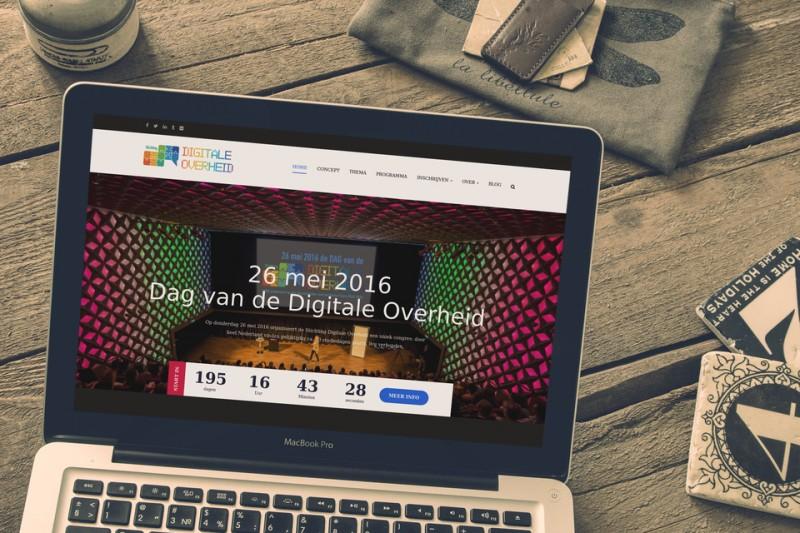 Stichting Digitale Overheid